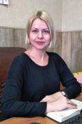 Nataliya Kovalenko