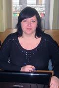 Стєшакова Наталія