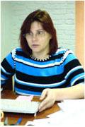 Ніколаєва Тетяна Владиславівна