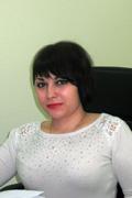 Зиадинова Сусанна